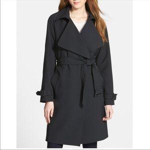 Diane von furstenberg Anouk soft twill coat